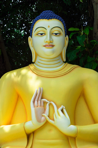 Sri Lanka「Statue of Lord Buddha」:スマホ壁紙(9)