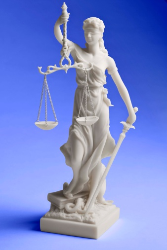 Female Likeness「Statue of Lady Justice」:スマホ壁紙(14)