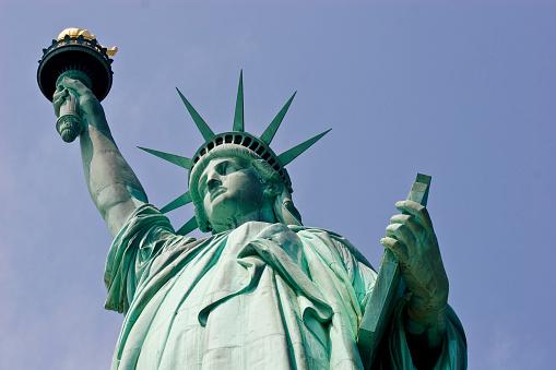 Crown - Headwear「Statue Of Liberty」:スマホ壁紙(9)