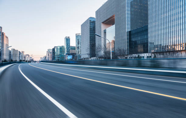 inner city road:スマホ壁紙(壁紙.com)