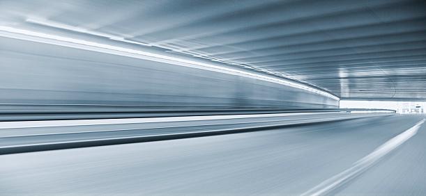 Driving「Inner city Tunnel」:スマホ壁紙(3)