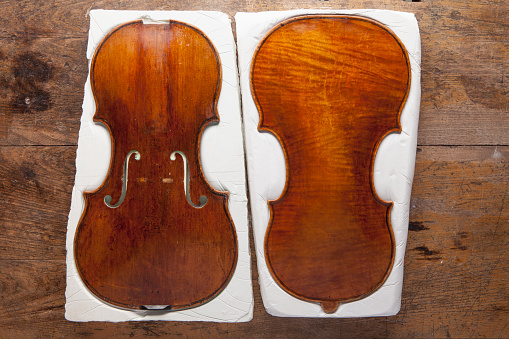 Violin「Violin restoration」:スマホ壁紙(12)