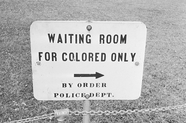 Prejudice「Colored Only」:写真・画像(14)[壁紙.com]