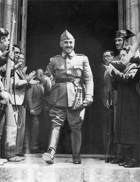 スペイン文化「General Franco」:写真・画像(15)[壁紙.com]