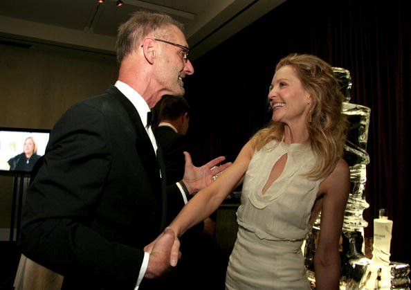 Victor Blackman「8th Annual Costume Designers Guild Awards - VIP Reception」:写真・画像(0)[壁紙.com]