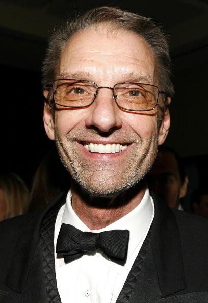 Victor Blackman「8th Annual Costume Designers Guild Awards - VIP Reception」:写真・画像(9)[壁紙.com]