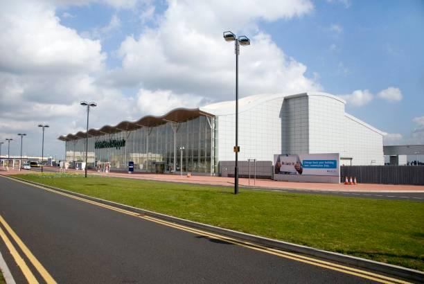 Robin Hood Airport, Doncaster, United Kingdom:ニュース(壁紙.com)