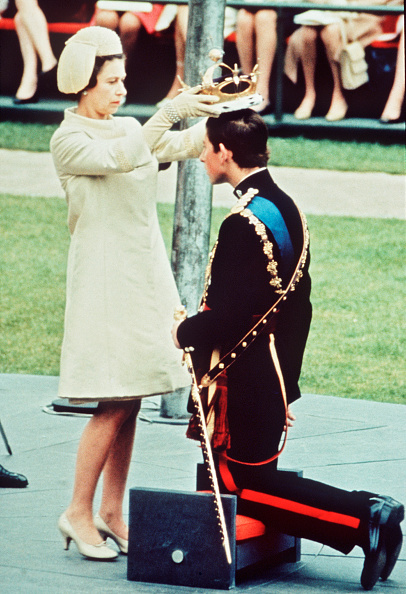 Prince of Wales「The Investiture of The Prince of Wales...」:写真・画像(19)[壁紙.com]