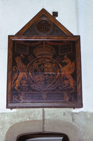 The Lion King「Royal Arms Of King Edward VI」:写真・画像(13)[壁紙.com]