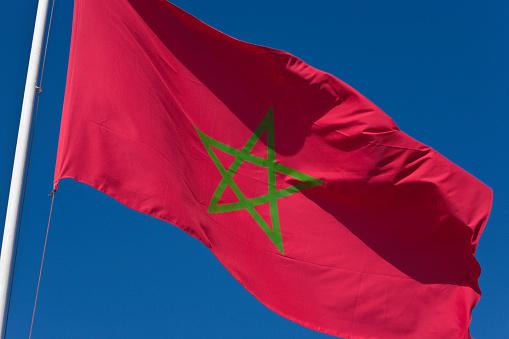 Morocco「Moroccan flag」:スマホ壁紙(17)