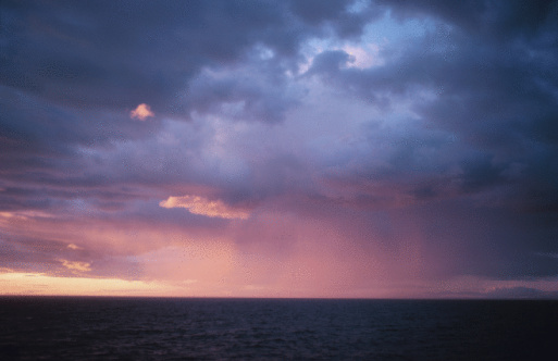 Great Lakes「Sunset over Lake Ontario, Canada」:スマホ壁紙(15)