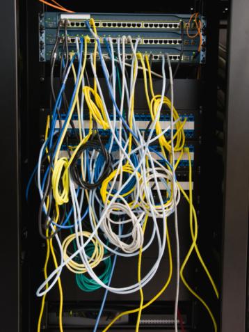 Data Center「Data center equipment」:スマホ壁紙(13)