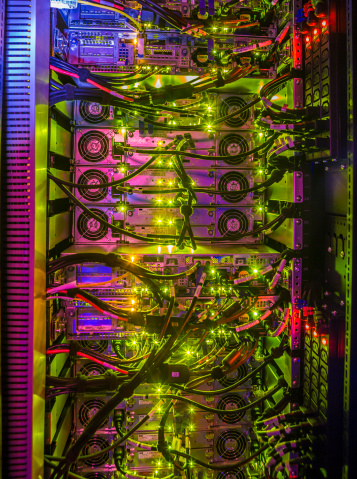 Data Center「Data Center」:スマホ壁紙(10)