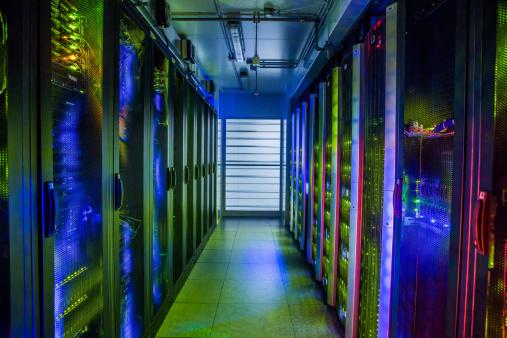 Data Center「Data Center」:スマホ壁紙(18)