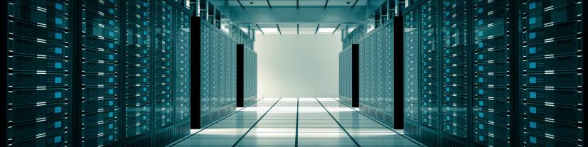 Global Communications「Data Center」:スマホ壁紙(19)