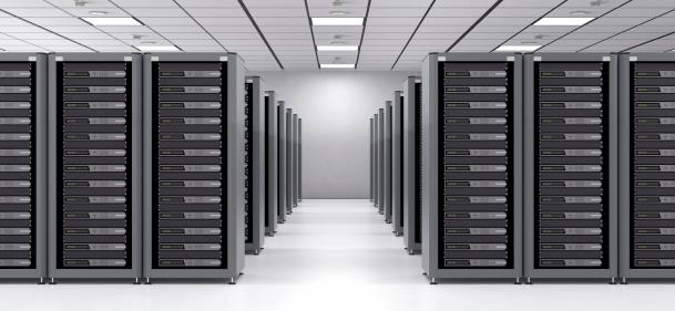 Data「Data Center」:スマホ壁紙(9)