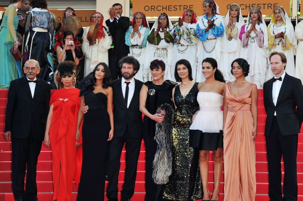 """Guest「""""La Source Des Femmes"""" Premiere - 64th Annual Cannes Film Festival」:写真・画像(17)[壁紙.com]"""