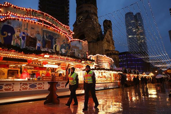 Germany「Christmas Markets Open Across Germany」:写真・画像(11)[壁紙.com]
