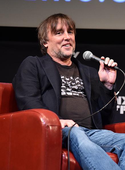 リンカーンセンター ウォルターリードシアター「55th New York Film Festival - On Cinema: Richard Linklater」:写真・画像(17)[壁紙.com]