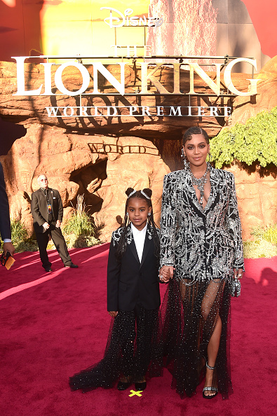 "Disney「The World Premiere Of Disney's ""THE LION KING""」:写真・画像(11)[壁紙.com]"