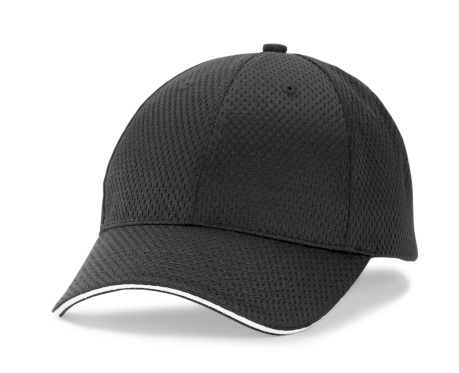 Black Color「Black Baseball Cap」:スマホ壁紙(15)