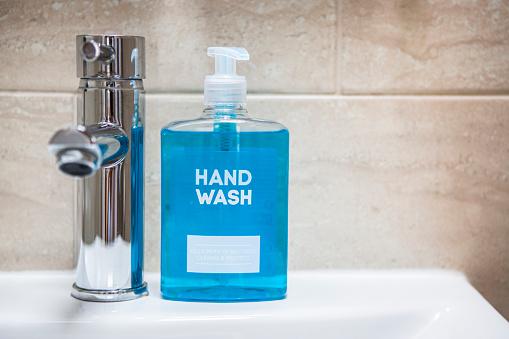 Soap「Hand Soap」:スマホ壁紙(15)