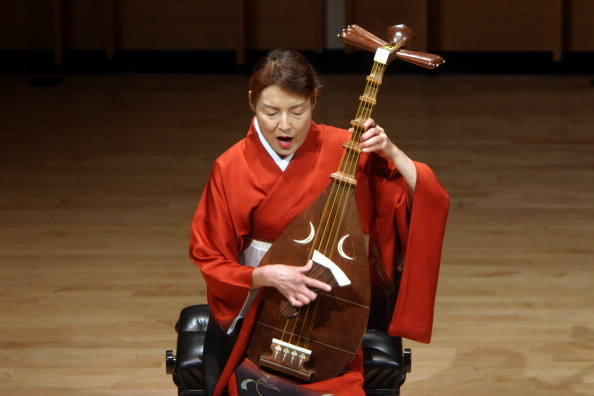 Musical instrument「Masters Of Tradition」:写真・画像(13)[壁紙.com]