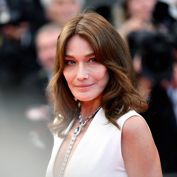 Carla Bruni「Instant View - The 71st Annual Cannes Film Festival」:写真・画像(13)[壁紙.com]