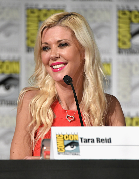 "San Diego Convention Center「Comic-Con International 2018 - ""The Last Sharknado: It's About Time"" Panel」:写真・画像(14)[壁紙.com]"
