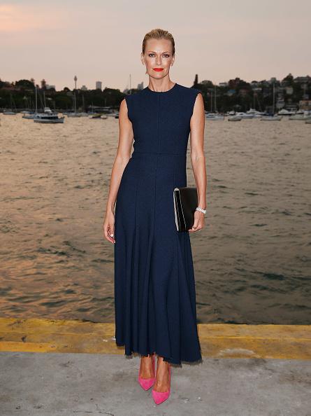Sleeveless「Erica Packer Attends Vogue November Issue Launch」:写真・画像(2)[壁紙.com]