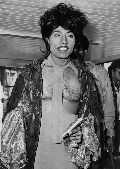 Rock Music「Little Richard」:写真・画像(14)[壁紙.com]