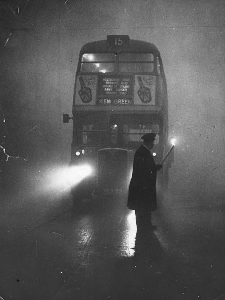 London - England「London Smog」:写真・画像(12)[壁紙.com]