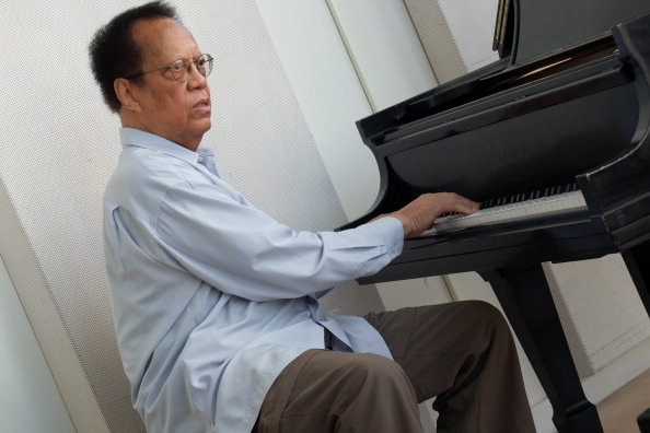 Hiroyuki Ito「Cedar Walton」:写真・画像(14)[壁紙.com]