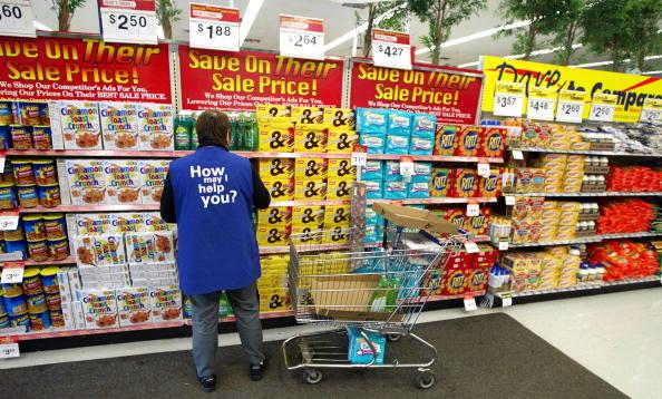 Mount Prospect「Wal-Mart Earnings Jump 24 Percent」:写真・画像(9)[壁紙.com]