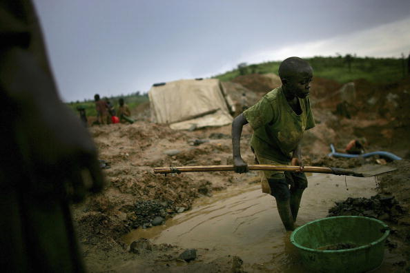 Boys「Gold Rush Fuels DR Congo Crisis」:写真・画像(19)[壁紙.com]