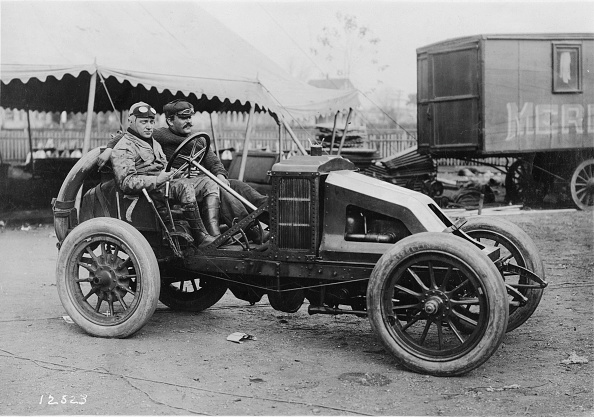 1908年「The Vanderbilt Cup」:写真・画像(13)[壁紙.com]