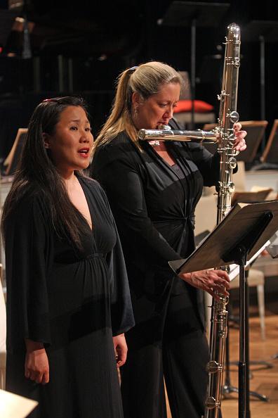 Classical Concert「Talea Ensemble」:写真・画像(0)[壁紙.com]