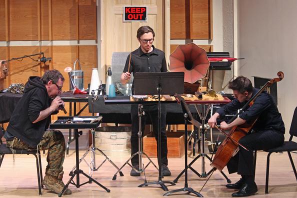 Hiroyuki Ito「Talea Ensemble」:写真・画像(17)[壁紙.com]
