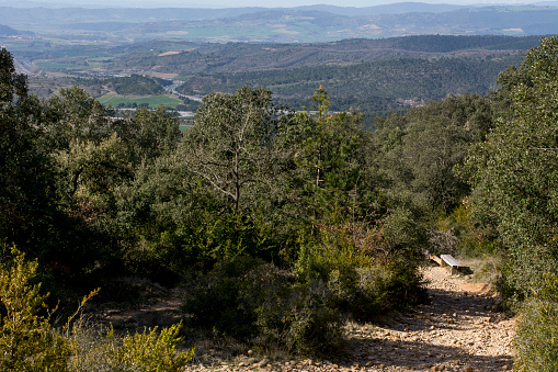 Camino De Santiago「Landscape at Way of St. James, Spain」:スマホ壁紙(6)