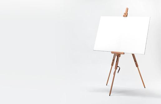 Art And Craft「Landscape artist easel」:スマホ壁紙(5)