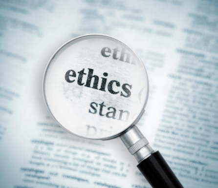 Morality「Ethics」:スマホ壁紙(5)
