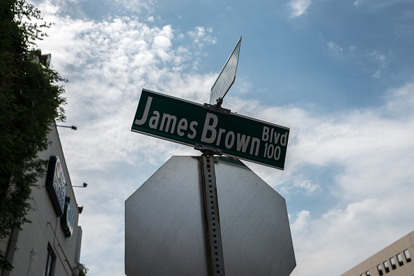 Boulevard「James Brown Boulevard」:写真・画像(2)[壁紙.com]