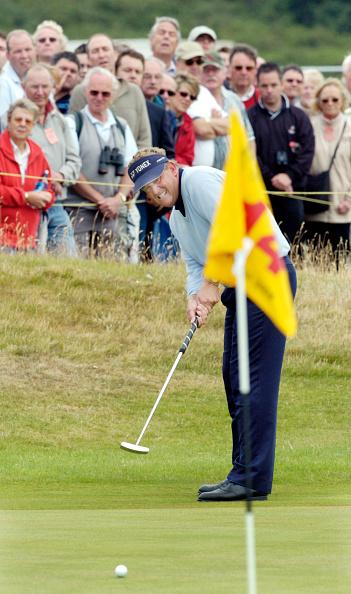 St「Open Golf Troon Scotland 2004」:写真・画像(4)[壁紙.com]