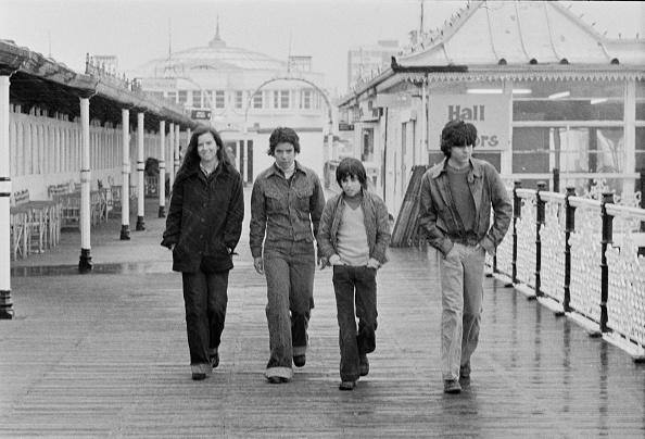Sibling「The Chaplins」:写真・画像(3)[壁紙.com]