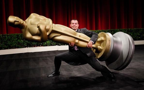 Vince Bucci「AMPAS' 36th Student Academy Awards」:写真・画像(3)[壁紙.com]