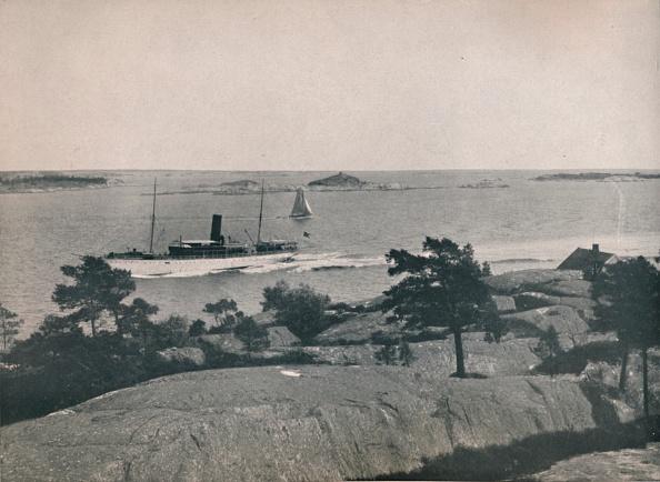 High Angle View「Fra Kristianiafjorden」:写真・画像(8)[壁紙.com]