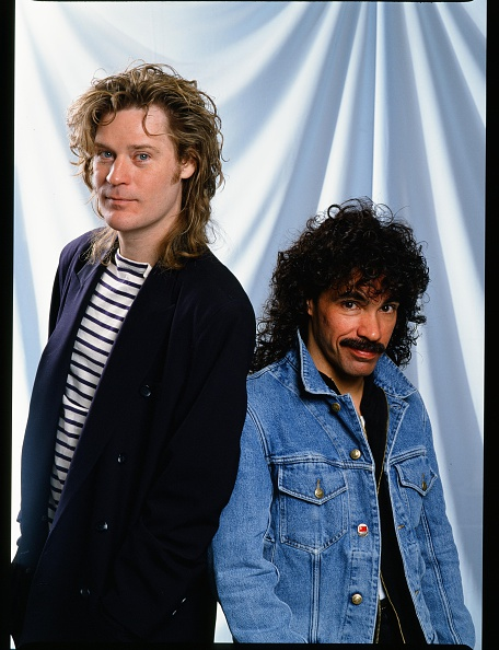 ホール&オーツ「Hall And Oates Daryl Hall Live At Tokyo Dome」:写真・画像(18)[壁紙.com]