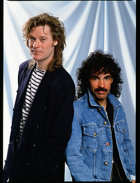 ホール&オーツ「Hall And Oates In Studio Photo Session」:写真・画像(3)[壁紙.com]