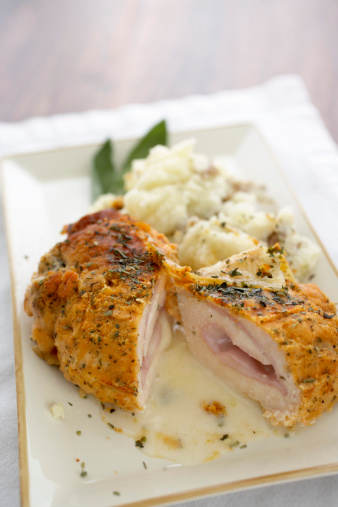 Stuffed Chicken「Chicken Kiev」:スマホ壁紙(8)
