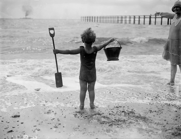 Beach「Young Canute」:写真・画像(18)[壁紙.com]
